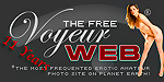 The Free Voyeur Web